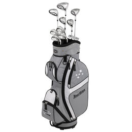 Lady Edge Full Package Set w/ Cart Bag