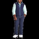 Alternate View 2 of Tech Full-Zip Vest