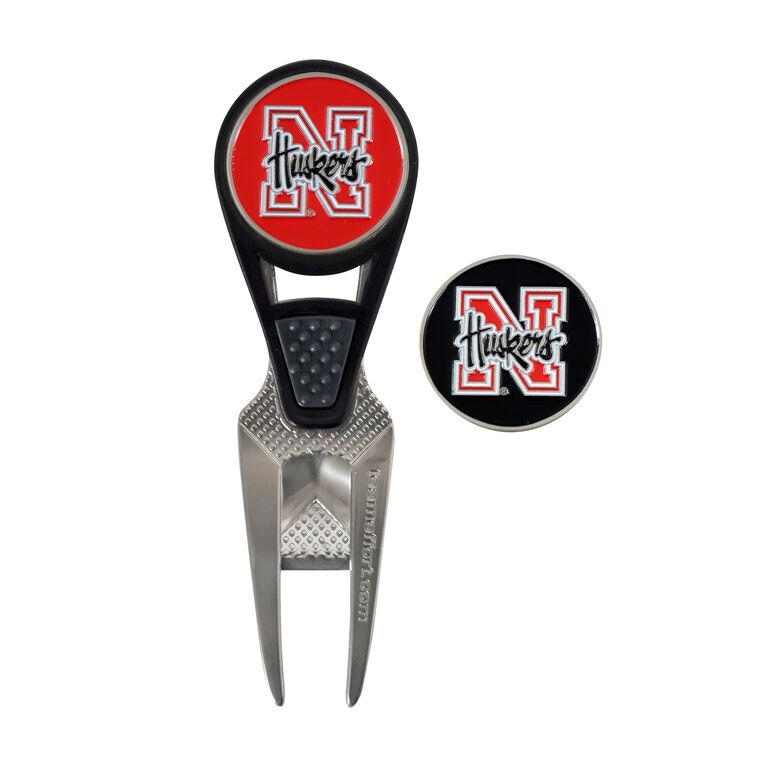 Team Effort Nebraska Cornhuskers Repair Tool