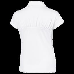 Short Sleeve Fusion Polo