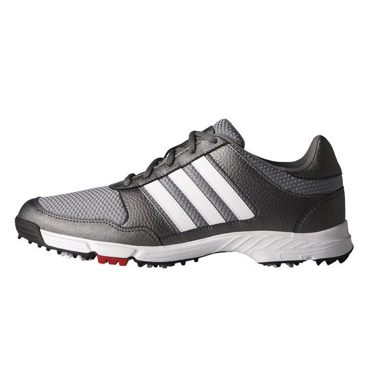 adidas Tech Response Men's Golf Shoes - Silver