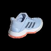 Alternate View 4 of Adizero Club Women's Tennis Shoe - Light Blue