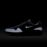 Alternate View 9 of Air Max 1 G Men's Golf Shoe - Black/Black