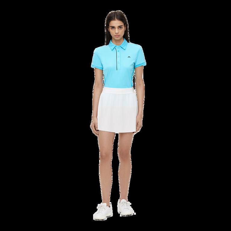 Mona Short Sleeve Polo