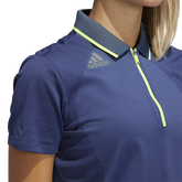 Alternate View 5 of Short Sleeve AeroReady Engineered Polo Shirt