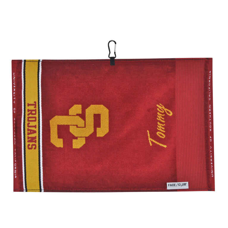 Team Effort USC Towel