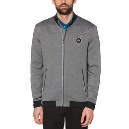 50's Uniform Golf Track Jacket Front