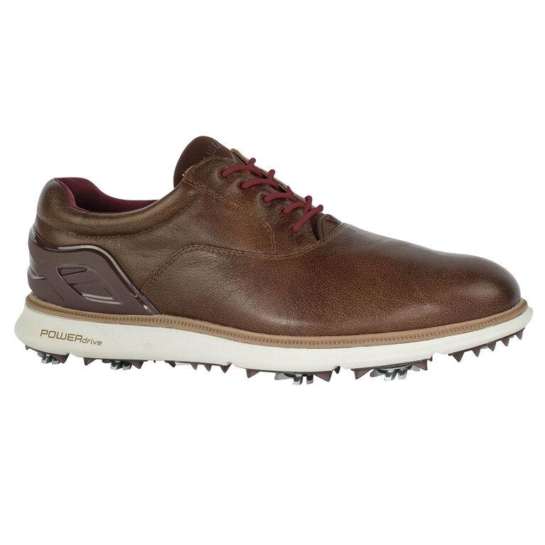 LaGrange Men's Golf Shoe - Brown