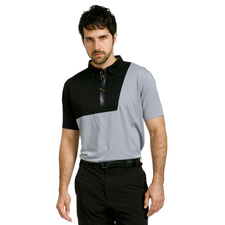 Jamie Sadock Short Sleeve Polo