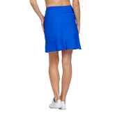 Alternate View 2 of Palm Springs Collection: Jocelyn Pleated Pull On Skort