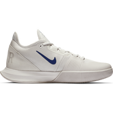 Air Max Wildcard Men's Tennis Shoe - Grey/Blue