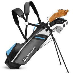 TaylorMade Rory Kids 8 Piece Junior Golf Set