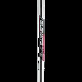 Alternate View 5 of Apex Pro 19 Smoke 4-PW, AW Iron Set w/ True Temper Elevate Tour Smoke Steel Shafts