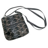Diamondback Zip Bag