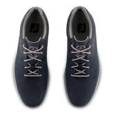 Alternate View 2 of Contour Casual Men's Golf Shoe - Navy