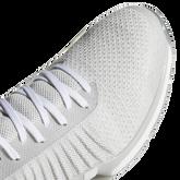 Alternate View 4 of TOUR360 XT Primeknit Men's Golf Shoe - Grey/White