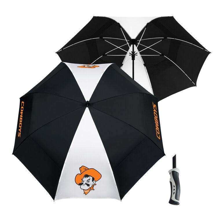 Team Effort Oklahoma State Umbrella