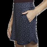 Alternate View 3 of Dri-FIT Women's Printed Golf Skirt