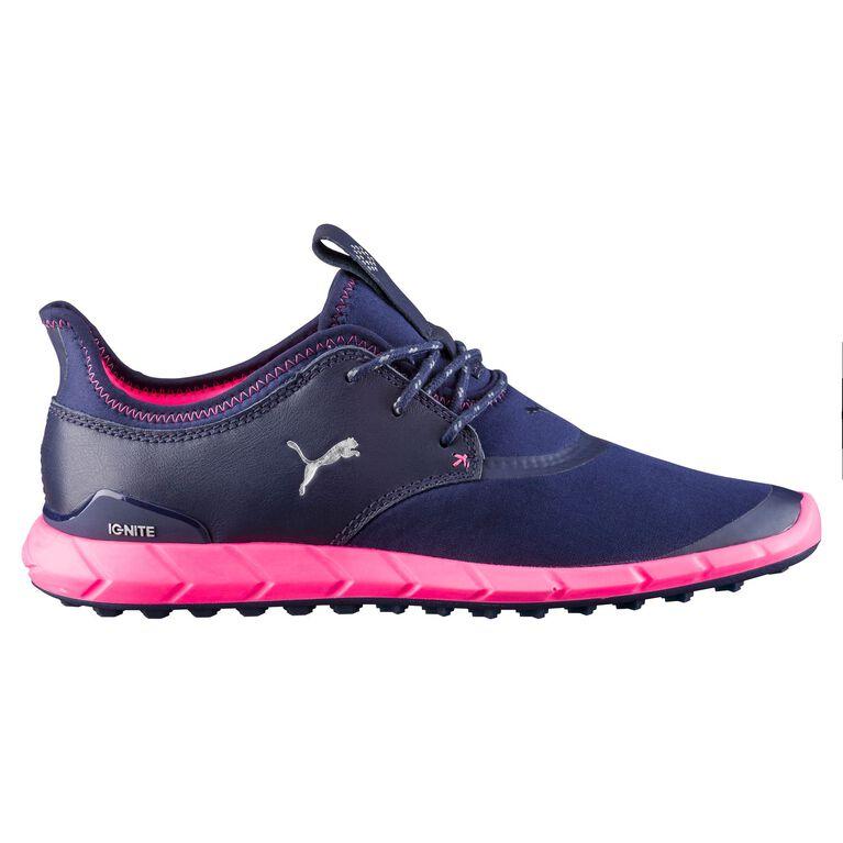 buy popular ed3e4 0a0be PUMA Ignite Spikeless Sport Women's Golf Shoe - Navy