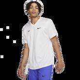 Alternate View 1 of Rafa Challenger Men's Short-Sleeve Tennis Top