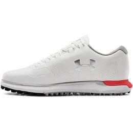 HOVR Fade SL Women's Golf Shoe - White/Silver