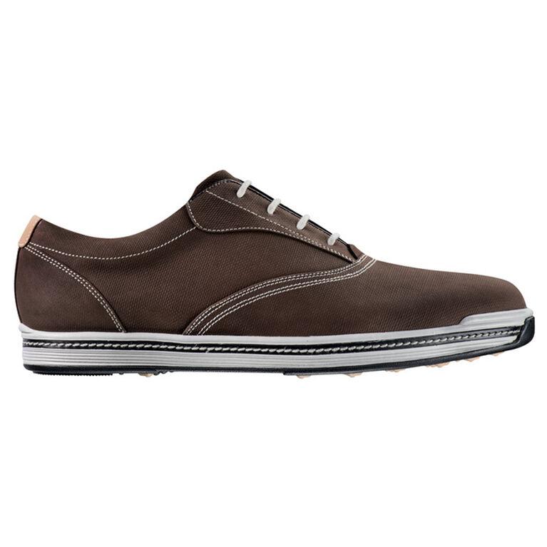 FootJoy Contour Casual Men's Golf Shoe - Brown