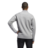 Alternate View 3 of Long Sleeve Quarter Zip Sweater