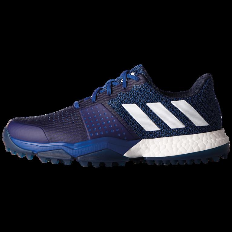 aliexpress buy online united kingdom adidas Adipower Sport Boost 3 Men's Golf Shoe - Blue/White