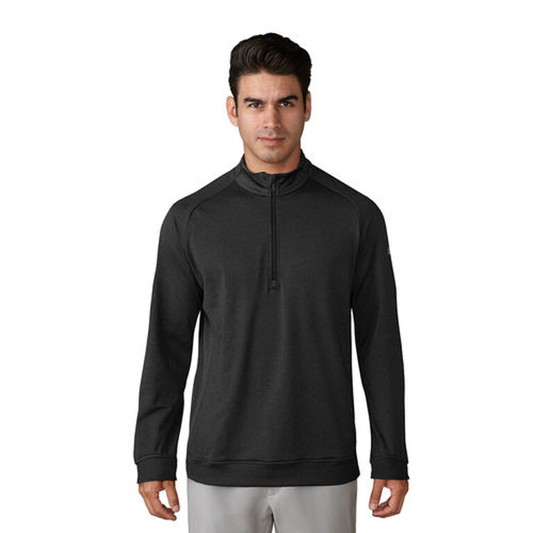 adidas Club 1/4 Zip Pullover
