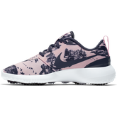 Alternate View 3 of Roshe G Women's Golf Shoe - Pink/Blue (Previous Season Style)