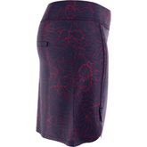 Alternate View 2 of Flamingo Collection: Tropical Print Skort