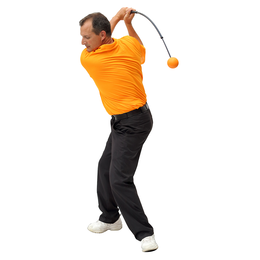 Orange Whip Mid-Size