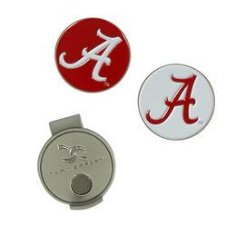 Team Effort  Alabama Hat Clip