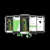 Alternate View 2 of Arccos Caddie Smart Sensors
