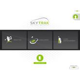 Alternate View 3 of SkyTrak Launch Monitor & Golf Simulator