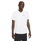 Dri-FIT Men's Tennis Short Sleeve Blade Polo