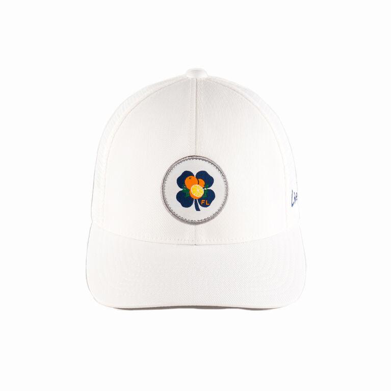 Florida Flag Nation Hat