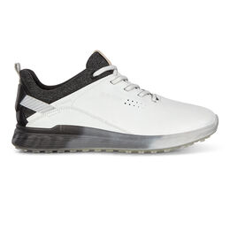 S-Three Women's Golf Shoe - White