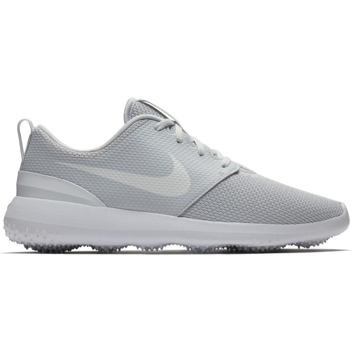 3708fd7843023 Nike Roshe G Men s Golf Shoe - Light Grey