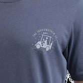 TravisMathew Send It T-Shirt