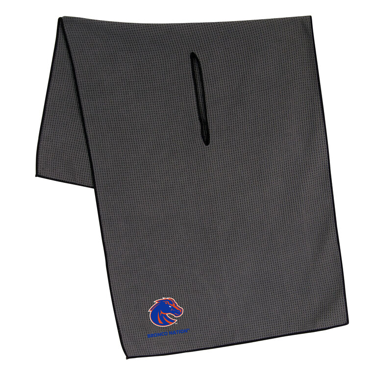 Team Effort Boise State Microfiber Towel