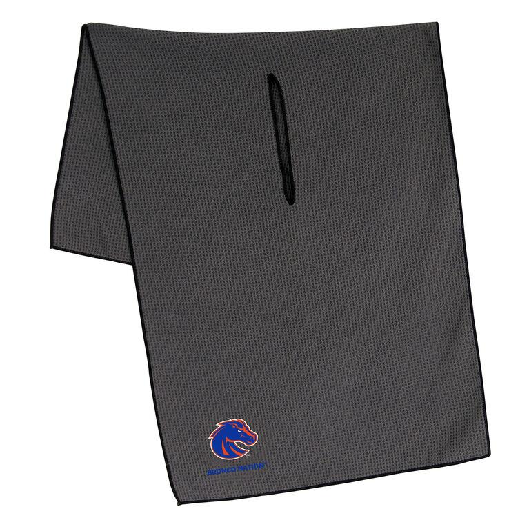Team Effort Boise State Microfiber Towel