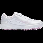 Alternate View 1 of Vapor Women's Golf Shoe - White/Pink