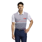 USA Golf Ultimate365 Polo Shirt