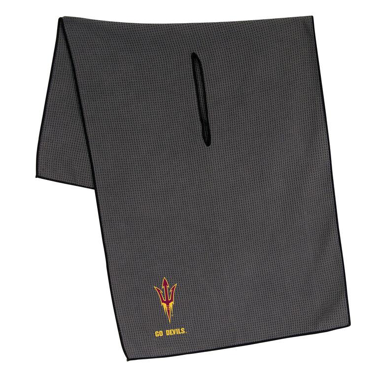 Team Effort Arizona State Microfiber Towel