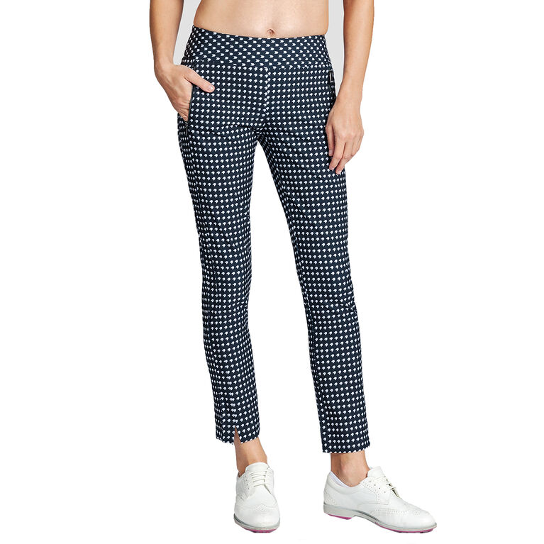 360 by Tail Set in Stone Pull-On Ankle Pant