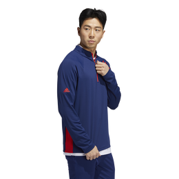 USA Mid-weight Layer Sweatshirt
