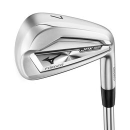 JPX921 Forged Iron Set w/ Steel Shafts
