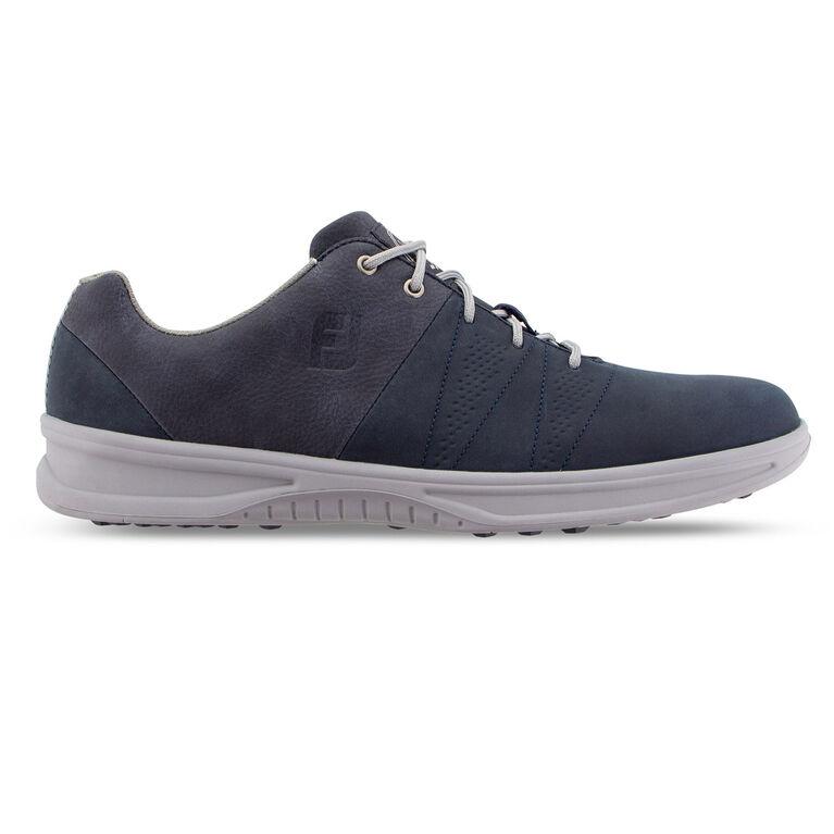 Contour Casual Men's Golf Shoe - Navy