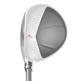 Alternate View 1 of King F9 Women's Fairway Wood - White/Pink